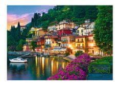 Trefl Puzzle 500 dielikov Lake Como, Italy