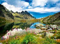 Trefl Puzzle 3000 dielikov Poland: Tatra Mountains