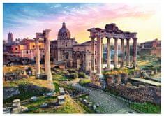 Trefl Puzzle 1000 dílků Roman Forum