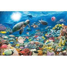 Ravensburger Puzzle 5000 dílků Jigsaw Puzzle - 5000 Pieces - Under the Sea
