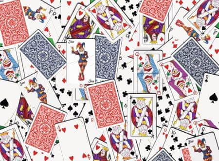 Ravensburger Puzzle 500 db Challenge Puzzle - Cards