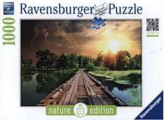 Ravensburger Magic light 1000 dielikov