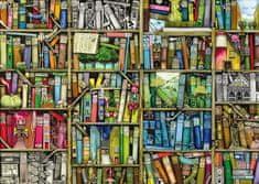 Ravensburger Puzzle 1000 db Colin Thompson - The Bizarre Bookshop