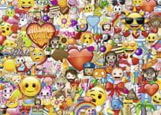 Ravensburger Puzzle 1000 db Emoji