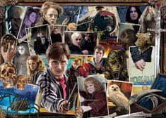 Ravensburger Puzzle 1000 db Harry Potter (TM)