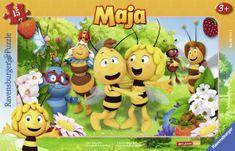 Ravensburger Frame - Maya the Bee