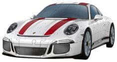Ravensburger Puzzle 108 dílků 3D Puzzle - Porsche 911 R