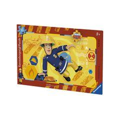 Ravensburger Frame Jigsaw Puzzle - Sam In Action
