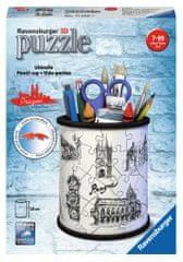 Ravensburger 3D Puzzle - Pencil Cup - Prague