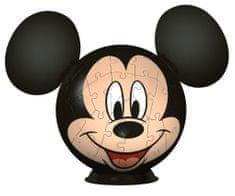 Ravensburger 3D Puzzle - Mickey