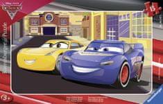 Ravensburger Frame Jigsaw Puzzle - Cars 3