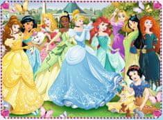 Ravensburger Enchanting Princesses XXL 100 dielikov