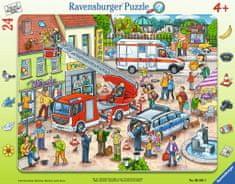 Ravensburger Frame Jigsaw Puzzle - Help!
