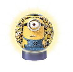 Ravensburger 3D Puzzle-Ball - Minions