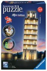 Ravensburger Pisa 3D LED 216 dielikov