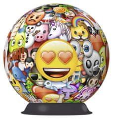 Ravensburger 3D Jigsaw Puzzle - Emoji