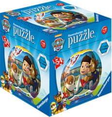 Ravensburger 3D Jigsaw Puzzle - Paw Patrol