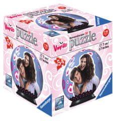 Ravensburger 3D Jigsaw Puzzle - Chica Vampiro