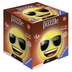 Ravensburger 3D Puzzle - Emoji
