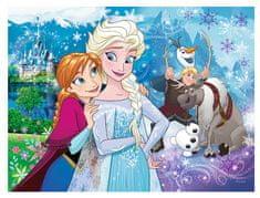 Trefl Frozen: Mágia 30 dielikov
