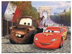 Trefl Cars: V Európe 30 dielikov