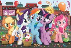 Trefl Puzzle My Little Pony 160 dílků