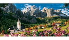 Clementoni Puzzle 13200 dílků Jigsaw Puzzle - 13200 Pieces - The Dolomites
