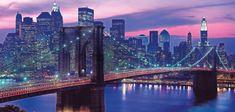 Clementoni Puzzle 13200 dílků New York