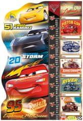 Clementoni XXL Pieces - Cars 3