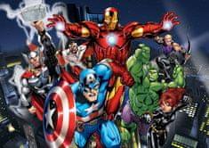 Clementoni XXL Pieces - Avengers