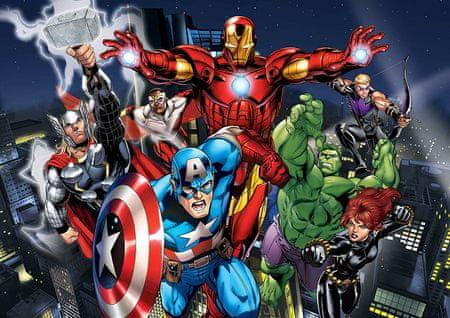 Clementoni XXL db - Avengers