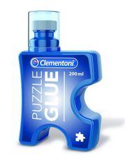Clementoni Puzzle Glue - 3 Puzzles 1000 db
