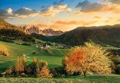 Clementoni Puzzle 3000 dílků The Alps