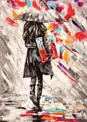 Art puzzle Art Critic 500 dielikov