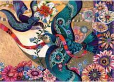 Art puzzle Galchutt: Gift 2000 dielikov