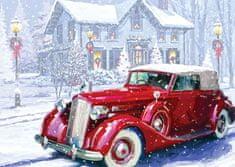 Art puzzle Vintage Car 1000 dielikov