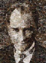 Art puzzle Puzzle 1000 db Mustafa Kemal Atatürk