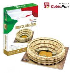 CubicFun 3D Puzzle - Italy, Rome: The Coliseum