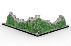 CubicFun Puzzle 3D - Grande Muraille de Chine - Difficulté 5/6