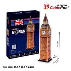 CubicFun 3D Puzzle - Big Ben