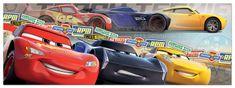 Educa Puzzle 1000 dílků Cars 3