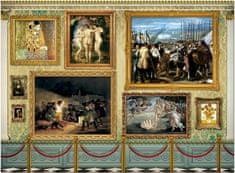 Educa Puzzle 12000 dílků Museum Master Pieces
