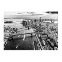 DINO Puzzle 1000 db New York
