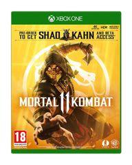 Mortal Kombat 11 (XBOX1)