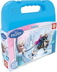 EDUCA Puzzle 100 dielikov Frozen