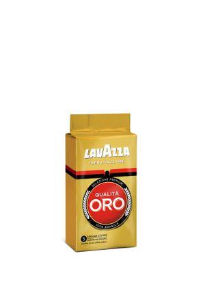 Lavazza mleta kava Qualità Oro, vakum, 250g