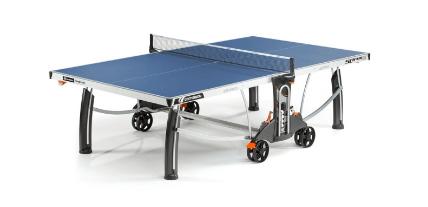 Cornilleau zunanja miza za namizni tenis 500M Crossover