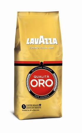 Lavazza kava v zrnu Qualità Oro, 250g