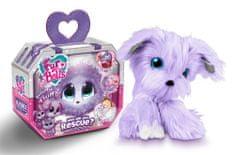 TM Toys Fur Balls Maskotka - Violet