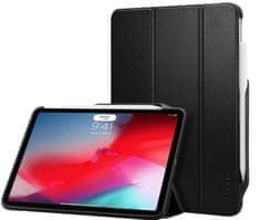 "Spigen Smart Fold 2 Black iPad Pro 12.9"" 2018 068CS25192"